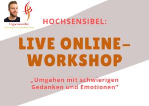 Live Online-Workshop 2